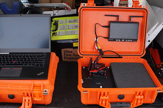 Enabling PPK Capabilities For The Aeromappers