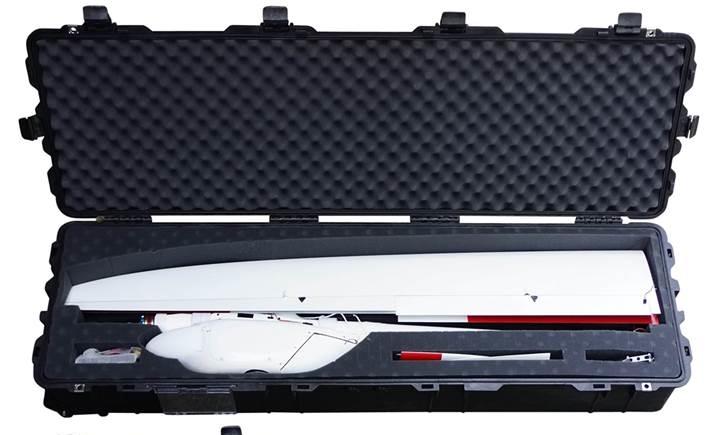 Aeromapper 300 | Aeromao