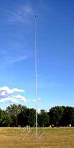 Aeromao aluminum push up telescopic masts antenna masts (002)