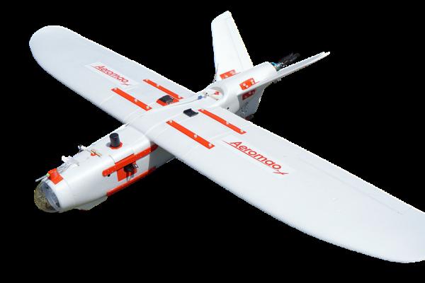Aeromapper Talon PPk