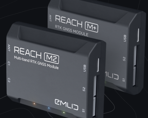 Reach M2 and M+
