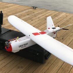 Talon Amphibious drone