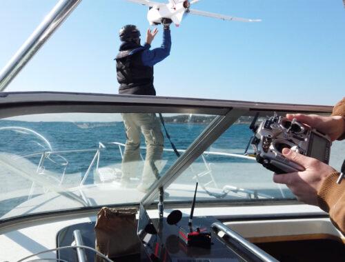 Talon Boat Launch